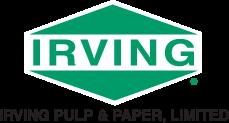 Irving Pulp & Paper