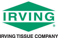 Irving Tissue Saint John
